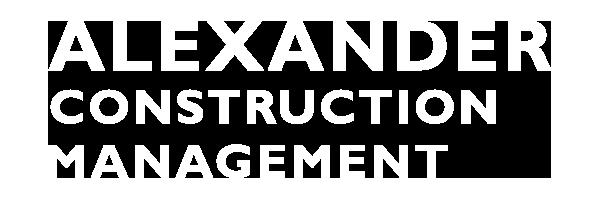 Alexander-Construction-Management-White-Logo-600x200