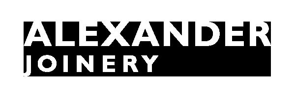 Alexander-Joinery-Logo-White-600x200