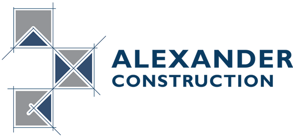 Alexander Construction Quality Buildings On Time On Budget